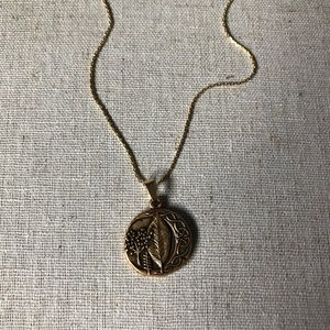 Alex and Ani adjustable necklace